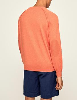 Jersey Pepe Jeans Davide coral
