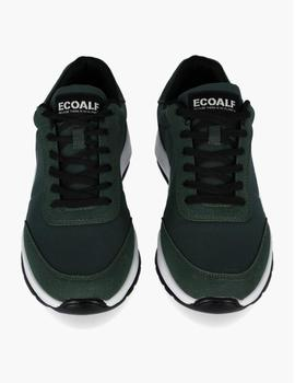 Sneakers Ecoalf Anthon verde