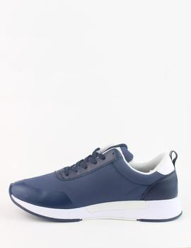 Sneakers Tommy Jeans Flexi Mix marino