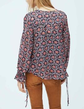 Blusa Pepe Jeans Carrie multi