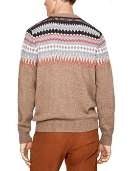 Jersey Pepe Jeans Peter camel