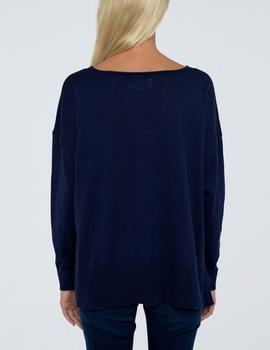Jersey Pepe Jeans Lucy azul