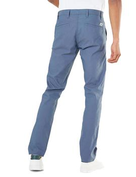 Pantalón Dockers Alpha Kakhi tapered azul
