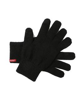 Guantes Levis Ben Touch Screen negro