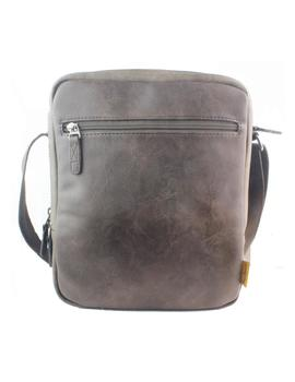 Bandolera Pepe Jeans Miller Tablet Shoulder Bag marrón