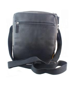 Bandolera Pepe Jeans Miller Tablet Shoulder Bag negro