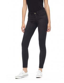 Pantalón vaquero Lee Scarlett Black Out Body Optix