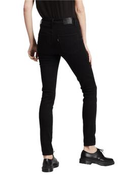 Pantalón vaquero Levis 721 High Rise Skinny Long Shot